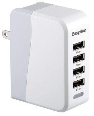 EasyAcc USB Wall Chargers