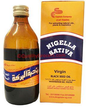 El-black-seed-oils
