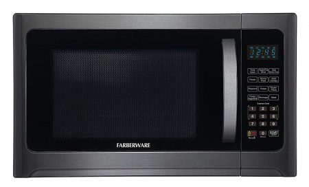 Farberware Built-in Microwaves