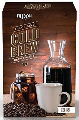 Filtron-cold-brew-coffee-makers