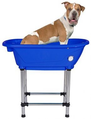 Flying Pig Grooming Dog Bath Tubs