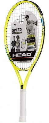 HEAD Women's Tennis Rackets