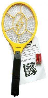HOMEVAGE Mosquito Rackets