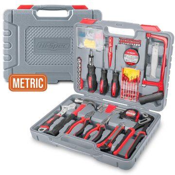Hi-Spec Home Tool Kits