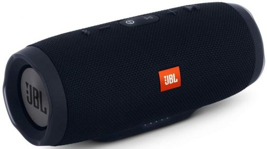JBL Floating Bluetooth Speakers