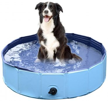 Jasonwell Dog Bath Tubs