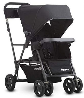 Joovy Sit and Stand Strollers