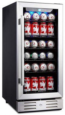 Kalamera Beverage Refrigerators