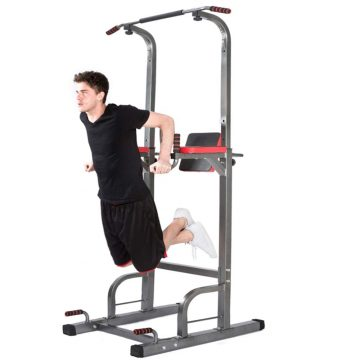 Lx Free Free Standing Pull Up Bars