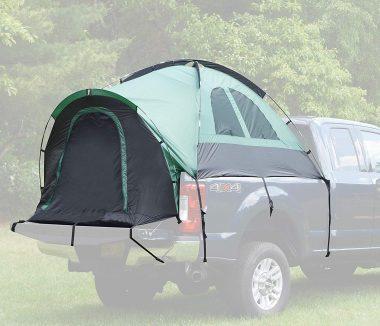 Milliard Truck Bed Tents