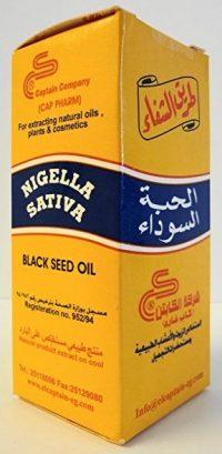 Nigella-Black Seed Oils