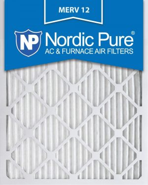 Nordic Pure Furnace Filters