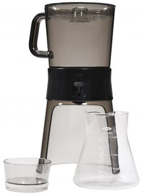 OXO-cold-brew-coffee-makers
