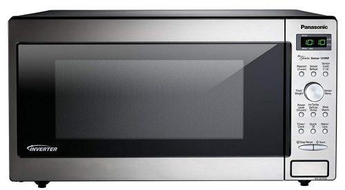 Panasonic Built-in Microwaves