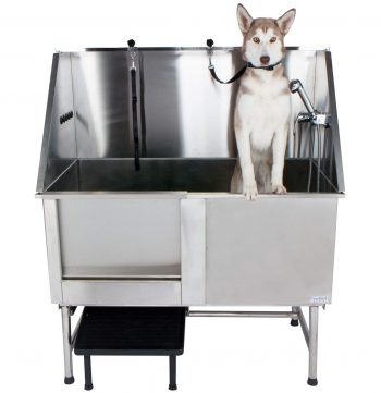 PawBest Dog Bath Tubs