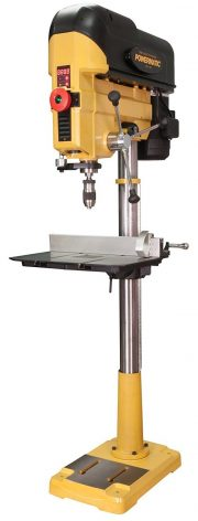 Powermatic-drill-presses