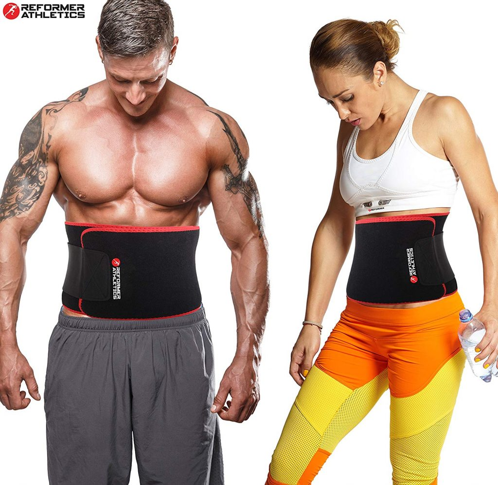 805a445320 Top 10 Best Waist Trainer for Men in 2019