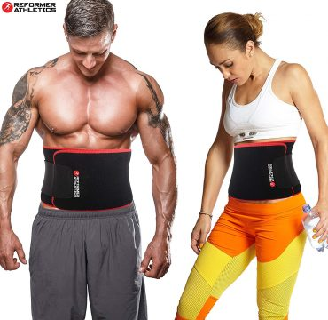 c237d60329 Reformer Athletics Waist Trimmer Abs Belt Trainer