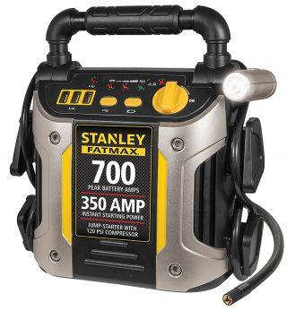 STANLEY-car-battery-chargers