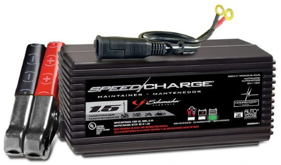 Schumacher-car-battery-chargers