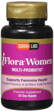 Sedona Labs Probiotics for Women