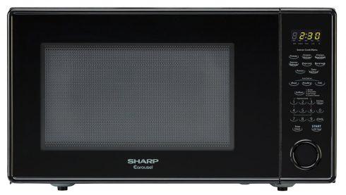 Sharp Built-in Microwaves