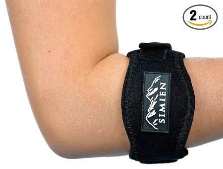 Simien Tennis Elbow Braces