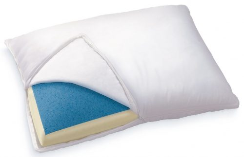 Sleep-Innovations-cooling-pillows