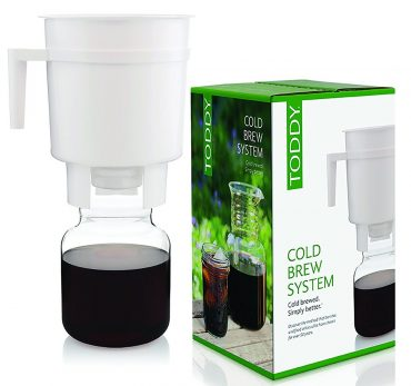 Toddy-Cold Brew Coffee Makers