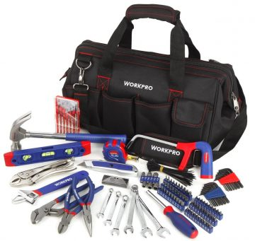 WORKPRO Home Tool Kits