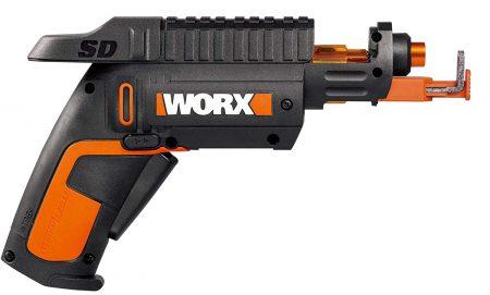 WORX Drywall Screw Guns