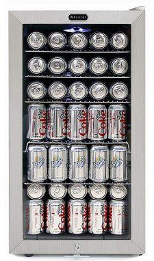 Whynter Beverage Refrigerators