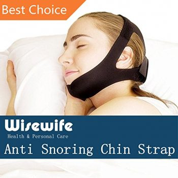 Wisewife-snoring-chin-straps