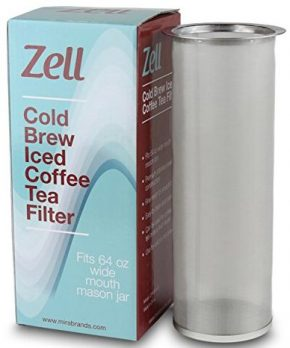 Zell-cold-brew-coffee-makers