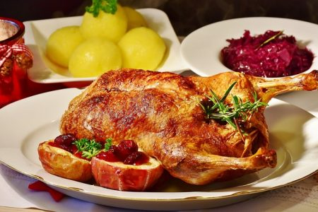 duck-roast