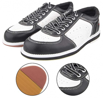 RAHATA Bowling Shoes for Men