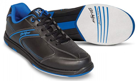 KR Bowling Shoes for Men