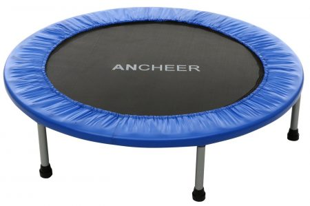 ANCHEER Mini Trampolines