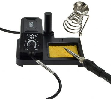 Aoyue Soldering Stations