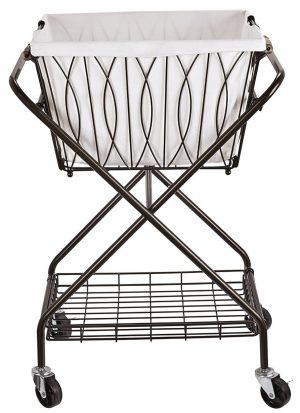 Artesa-laundry-carts