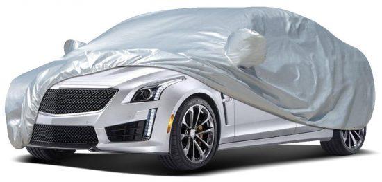 Audew Waterproof Car Covers