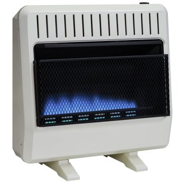 Avenger Natural Gas Wall Heaters