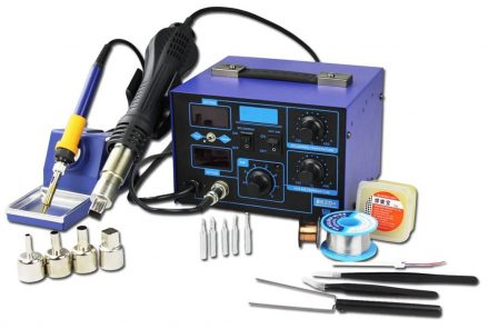BACOENG Soldering Stations