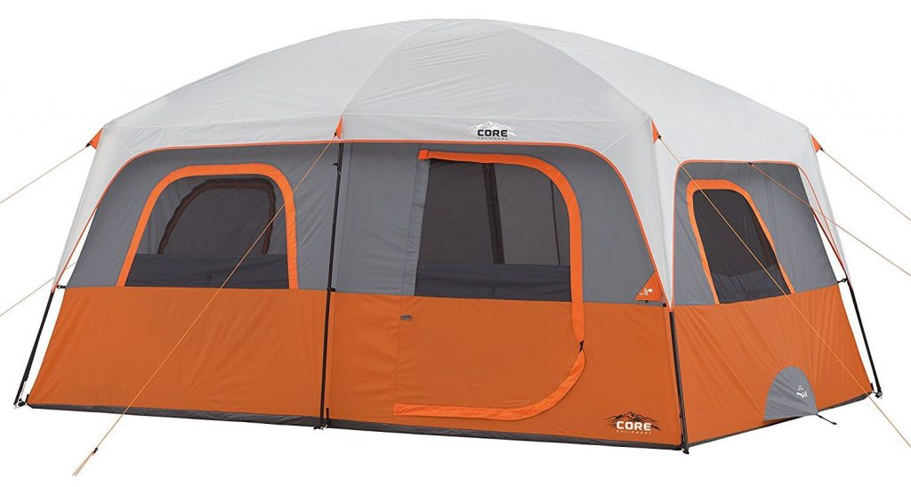 Top 10 Best 10 Person Tents in 2019