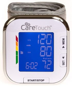 Care-Touch-blood-pressure-monitors