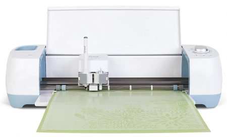 Cricut Fabric Cutting Machines