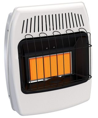 Dyna-Glo Natural Gas Wall Heaters