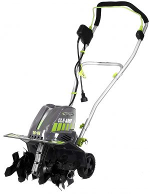 Earthwise Electric Tillers