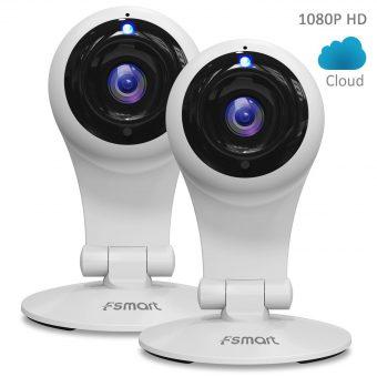 FSMART-pet-cameras