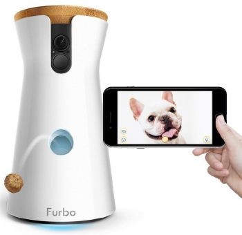 Furbo-pet-cameras
